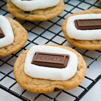 Easy S'mores Cookies | Real Mom Kitchen