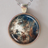 Universe Necklace - Star-Making Reg.. on Luulla
