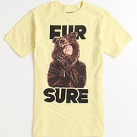 Fur Sure Tee