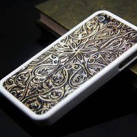 Oriental Ornaments case for iPhone 4 and iPhone 4s