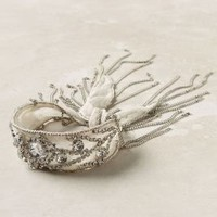 Swinging Fringe Bracelet - Anthropologie.com