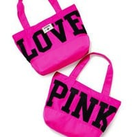 Weekender Tote - Victoria's Secret Pink?- - Victoria's Secret