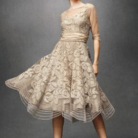Tulle Era Dress in the SHOP Collections Vintage at BHLDN