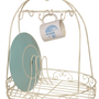 Washing & Hoping & Dreaming Dish Rack | Mod Retro Vintage Kitchen | ModCloth.com