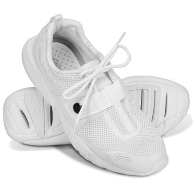 The 11 Degrees Cooler Shoe (Women&#x27;s). - Hammacher Schlemmer