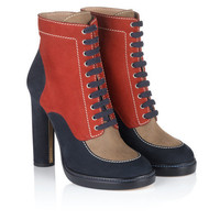 Ballerinas Women - Shoes Women on Bally Online Store
