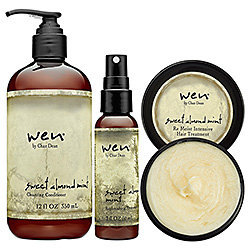 Sephora: Healthy Hair Care Kit : travel-value-sets-hair