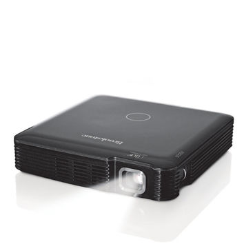 Pocket Projector Mobile, 100 Lumens