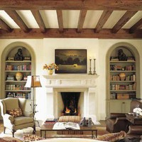 Home Ideas / Family Room Designs - Decorating Ideas for Family Rooms - House Beautiful