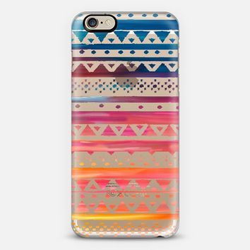DREAMER - CRYSTAL CLEAR PHONE CASE iPhone 6 case by Nika Martinez   Casetify