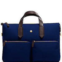 Mismo Work Bag in blue