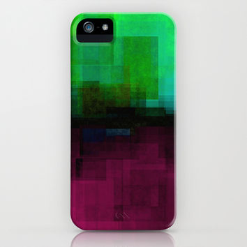 612 iPhone & iPod Case by SensualPatterns