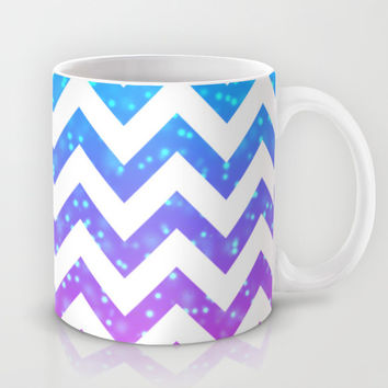 Chevron #15 Mug by Ornaart