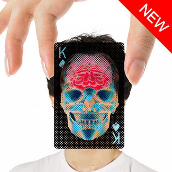 X-Ray Deck of Cards - Style