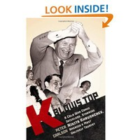K Blows Top: A Cold War Comic Interlude Starring Nikita Khrushchev,America&#x27;s Most Unlikely Tourist: Peter Carlson: Amazon.com: Books