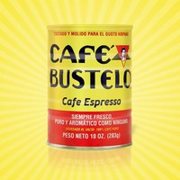 Cafe Bustelo | Product News