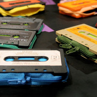 designboom shop: cassette wallets by marcella foschi