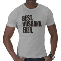 Best. Husband. Ever. T Shirts from Zazzle.com