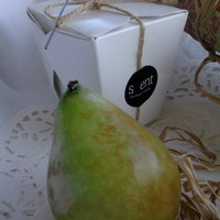 Pear Fruit Soap £6.00