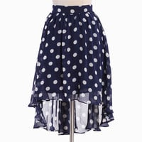 venezia memento polka dot skirt - $43.99 : ShopRuche.com, Vintage Inspired Clothing, Affordable Clothes, Eco friendly Fashion
