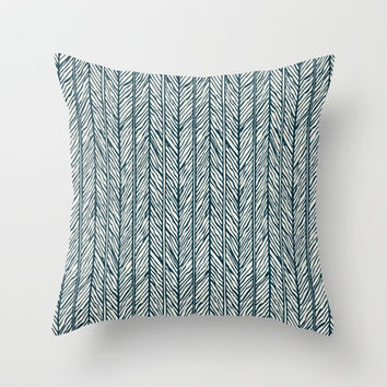 I'm Lost Throw Pillow by rskinner1122