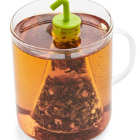 ModCloth Nifty Nerd, Scholastic Chemistry for Two Tea Infuser