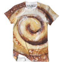 Cinnamon Roll Men's Tee