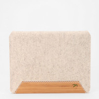 Grove Wood iPad Case