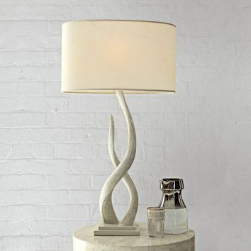 Source Kudu Table Lamp