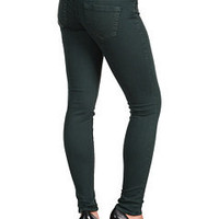 True Religion Casey Legging Overdye Ultra Stretch