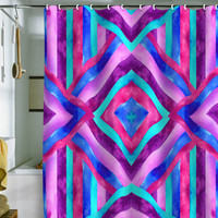 DENY Designs Home Accessories | Jacqueline Maldonado Habanera Shower Curtain