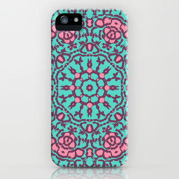 Flirty iPhone & iPod Case by Sandra Arduini