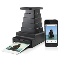 The Impossible Instant Lab   Impossible. Analog Instant Film and Cameras.