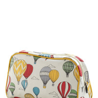 Looking Up Travel Case | Mod Retro Vintage Bath | ModCloth.com