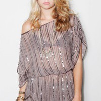 Beaded Tunic - NEW - Shop Online