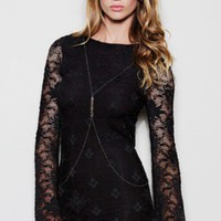 Priscilla Dress in Black- NEW - Shop Online