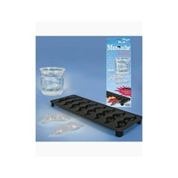 Accoutrements Mustache Ice Cube Tray - 8 Slots