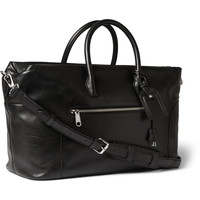 Marc by Marc Jacobs - Leather Weekender Bag | MR PORTER