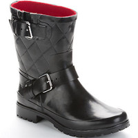 Sperry Top-Sider Falcon Rain Boots Shoes 9288911 at BareNecessities.com