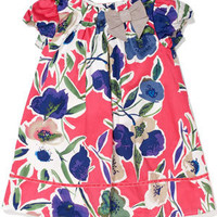 Monsoon | babygirlnewarrivals | Baby Girl Florence Print Dress