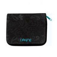 Dakine SOHO Girls Wallet Flourish -Dakine SOHO Wallet for Girls