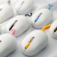 oppopet Animal Mouse by nendo