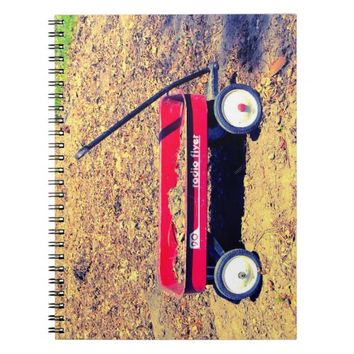 Wagon Notebook
