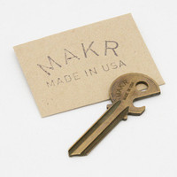 UNIS | Makr Carry Goods - Bottle Key