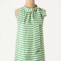 Wrap Around Blouse - Anthropologie.com