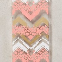 Riveron iPhone 6 Case by Anthropologie Coral One Size Bags