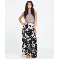 Billabong Women's Real Love Maxi Skirt