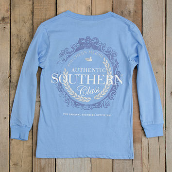 Southern Marsh Southern Class - Long Sleeve - Youth - Youth
