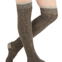 ModCloth Complete Your Chic Socks