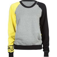 FOX Encountered Womens Sweatshirt 196424649 | Sweatshirts & Hoodies | Tillys.com